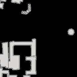 Leaflet / Personnaliser les menus - bl ocks org